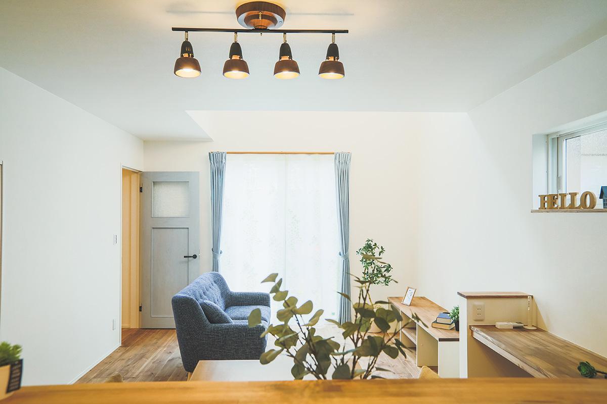 規格住宅だからこその安心感 sakai(サカイ)の家 大分の工務店坂井建設の規格住宅