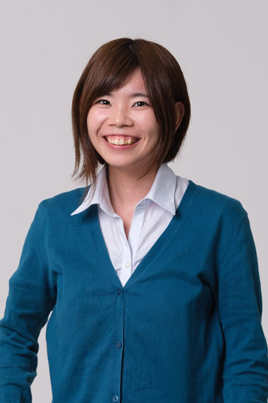野田 啓子|大分の規格住宅・建売住宅 sakai(サカイ)の家
