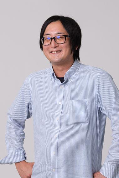 田中 佑樹|大分の規格住宅・建売住宅 sakai(サカイ)の家