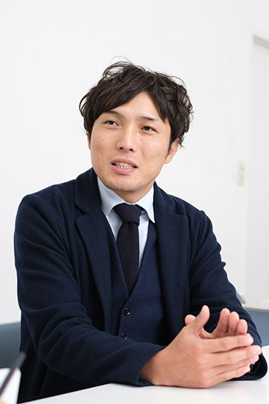 臼井 栄仁 坂井建設代表取締役|大分の規格住宅・建売住宅 sakai(サカイ)の家
