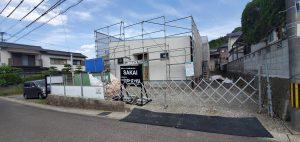 大分市上宗方建売|sakai(サカイ)の家 大分 坂井建設の規格住宅