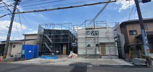 大分市片島建売|sakai(サカイ)の家 大分 坂井建設の規格住宅