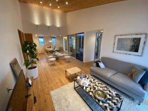 広角4|わさだALP住宅展示場|sakai(サカイ)の家 大分 坂井建設の規格住宅