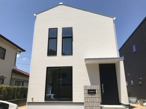 大分市富士見が丘新築|5月30日~31日のオープンハウス情報!|sakai(サカイ)の家 大分 坂井建設の規格住宅