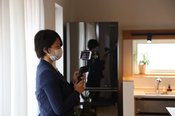 オンライン見学会|大分の高性能規格住宅 サカイの家スタッフブログ
