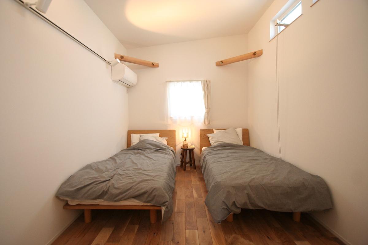 Sakai(サカイ)の家|SQUARE内観6|大分の規格住宅・建売住宅 sakai(坂井建設)
