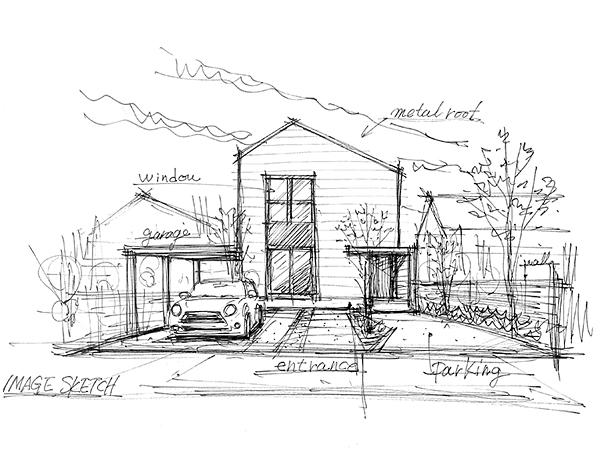 自分たちが住みたいと思う家|大分の規格住宅・建売住宅 sakai(サカイ)の家