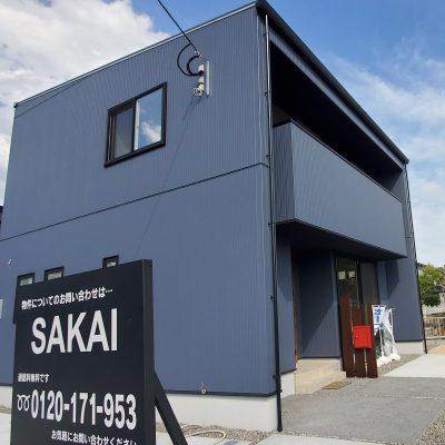 LIFEBOX外観|大分の建売住宅sakaiの家ブログ