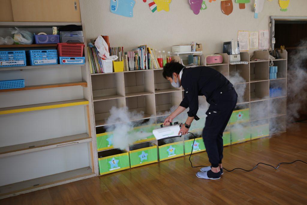 除菌工房大分|sakaiの家スタッフブログ