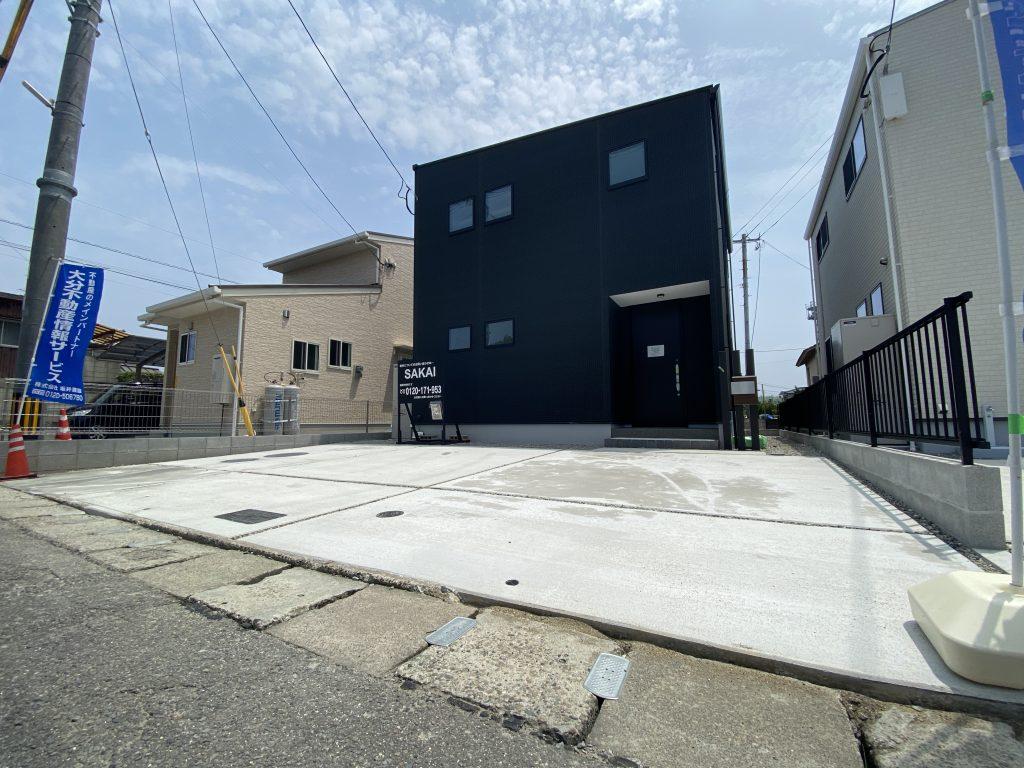 大分市片島の規格住宅 大分の建売住宅sakaiの家スタッフブログ