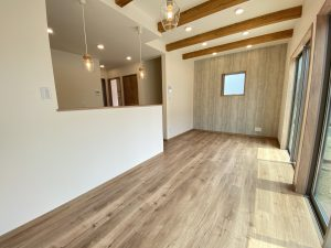 大分市津守東棟|大分の工務店SAKAIの家・建売住宅