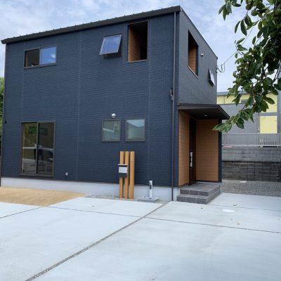 大分市城南カフェのような新築建売住宅|大分 SAKAIの家
