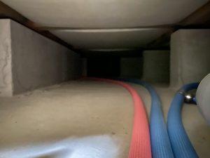 床下|大分の工務店 坂井建設 sakaiの家