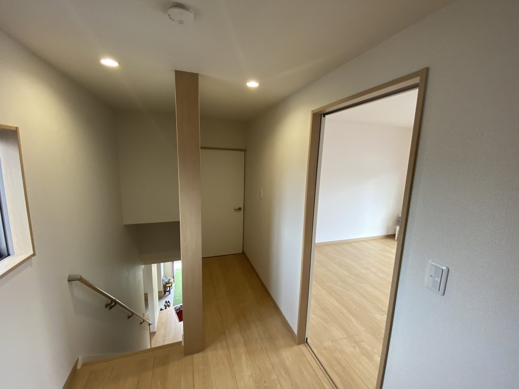 ふじが丘2階 Sakaiの家