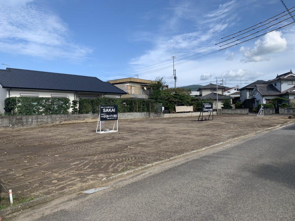 大分市へ次の土地情報|sakaiの家スタッフブログ