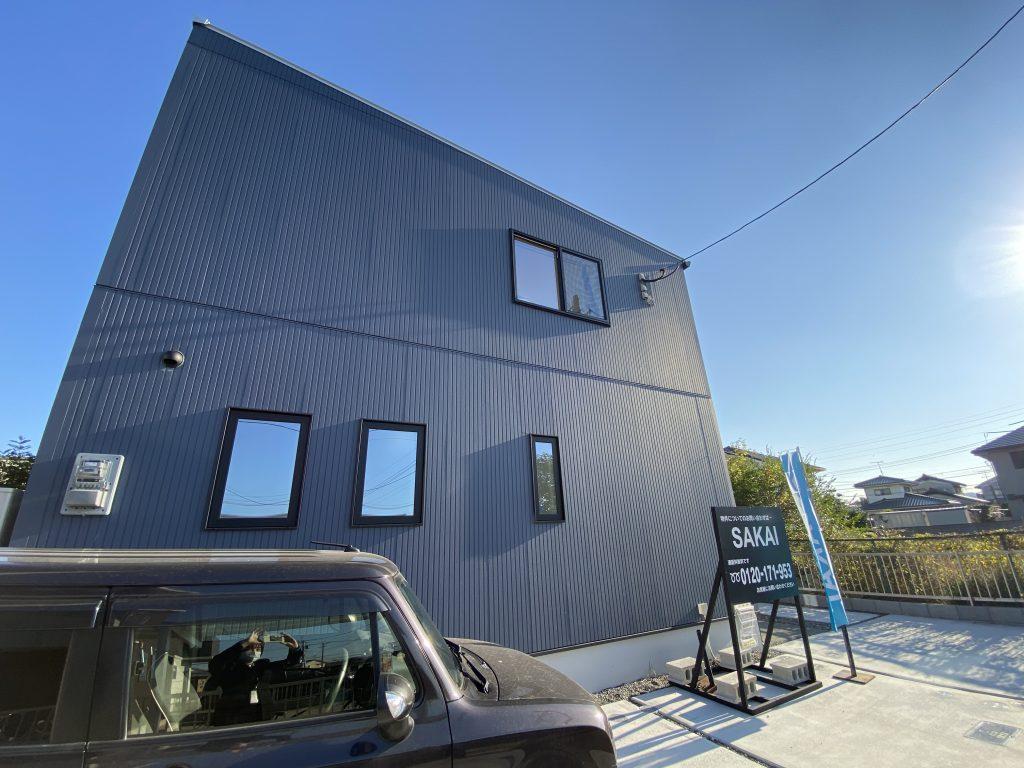 戸次の新築一戸建てライフボックス|大分市の新築建売sakaiの家スタッフブログ