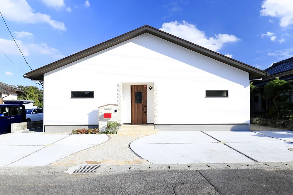 平屋|大分の建売住宅 sakaiの家スタッフブログ