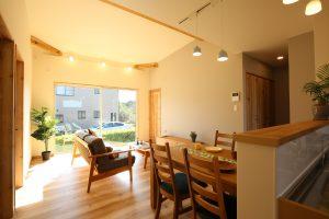 リビング|大分の建売住宅 sakaiの家スタッフブログ