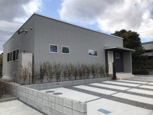由布市狭間の建売住宅 平屋|大分の建売住宅 sakaiの家スタッフブログ