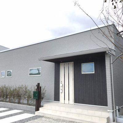 由布市狭間の建売住宅 アイキャッチ|大分の建売住宅 sakaiの家スタッフブログ