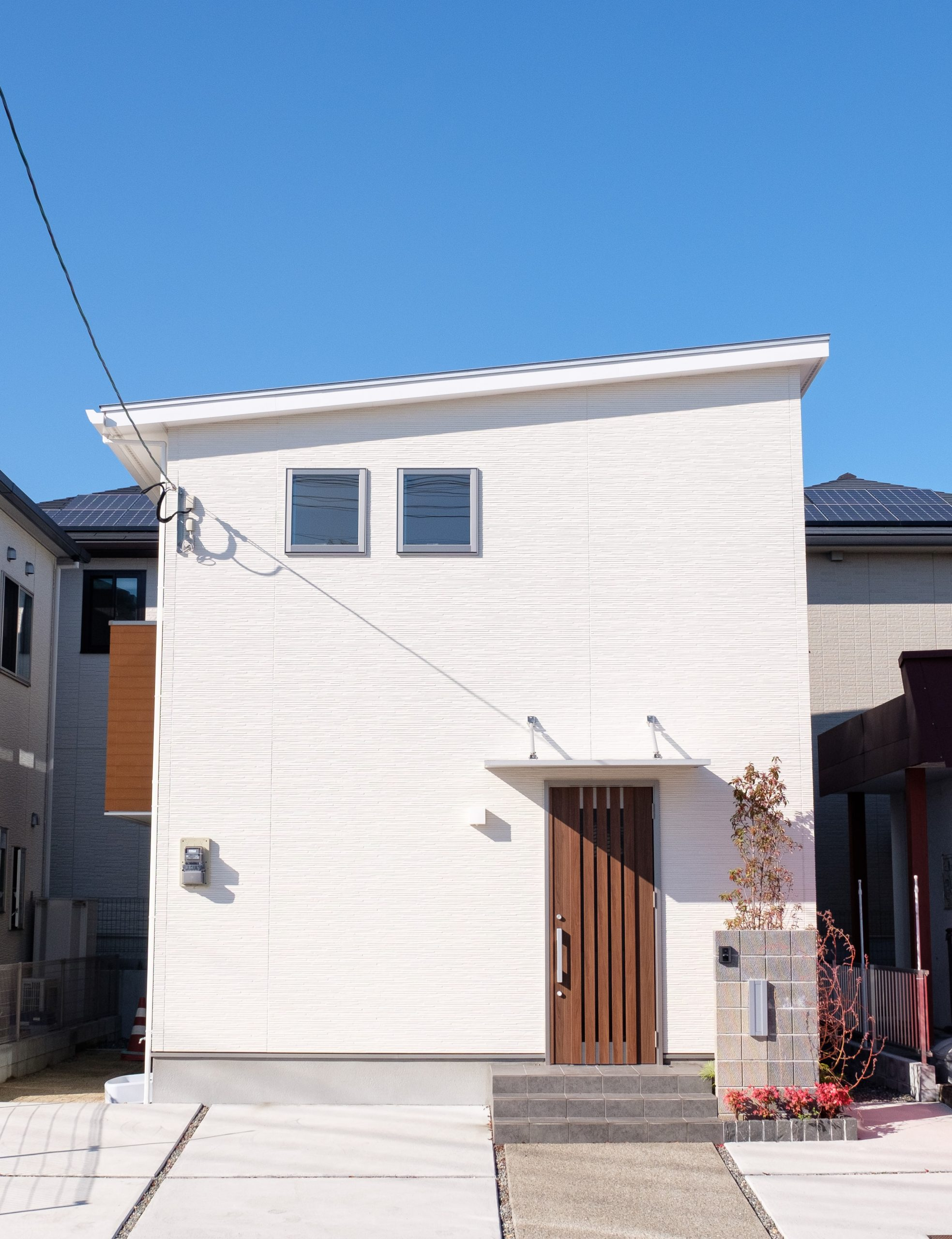 注文住宅サラダホーム事例2|大分の建売住宅 sakaiの家スタッフブログ